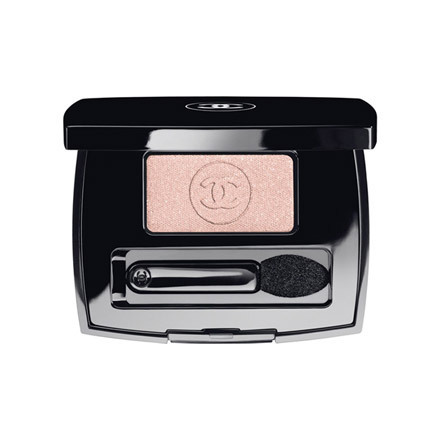 Chanel Fall 2014 Makeup 96