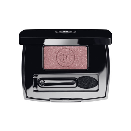 Chanel Fall 2014 Makeup 98