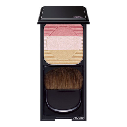 Shiseido Fall 2014 Makeup 1