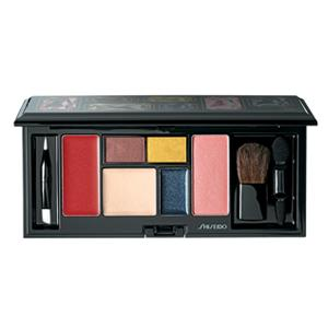 Shiseido Holiday 2014 Makeup 1