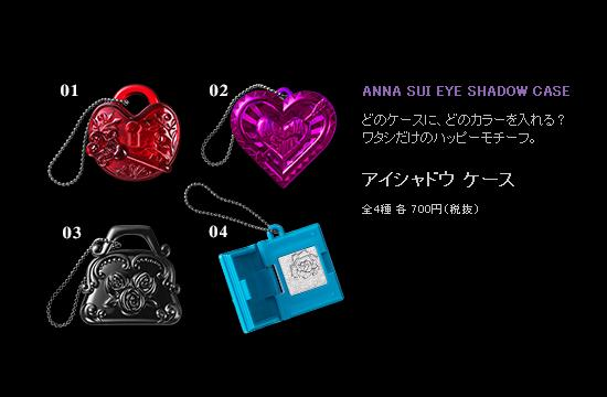 Anna Sui Summer 2014 Makeup Top 10 2