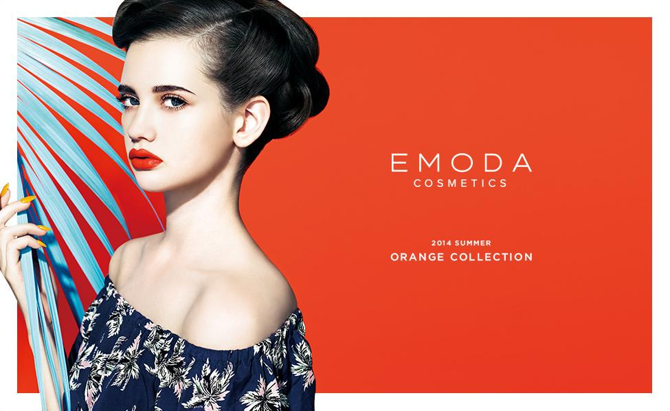 Emoda Summer 2014 Makeup Top 10 1