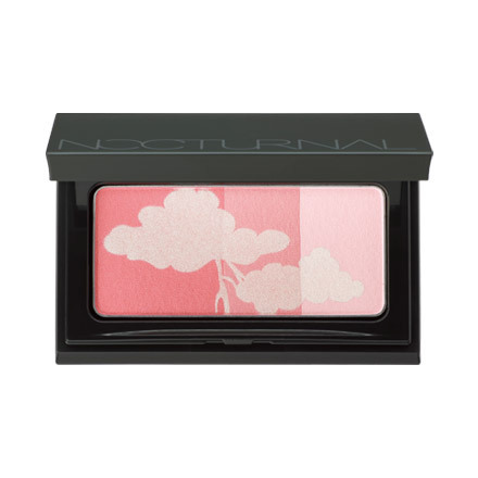 Pola Muselle Nocturnal Fall 2014 Makeup 3