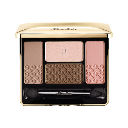 Guerlain Fall 2014 Makeup Trend 1