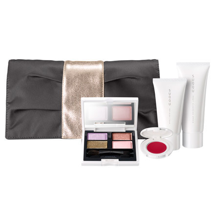 SUQQU Holiday 2014 Makeup 1