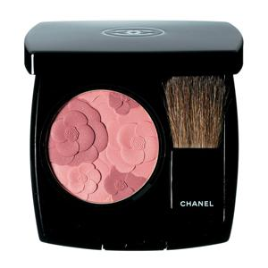 Chanel Spring 2015 Makeup 1