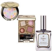 Elegance Holiday 2014 Base Makeup Fragrance 1