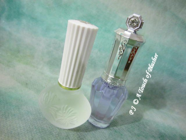 Paul and Joe Nail Treatment Oil Jill Stuart Treatment Nail Essence Summer 2013 2014 Handcare Nailcare 1