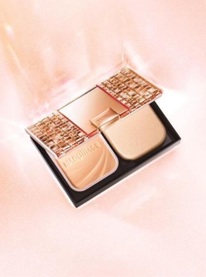Shiseido Maquillage Spring Summer 2015 Base Makeup 1