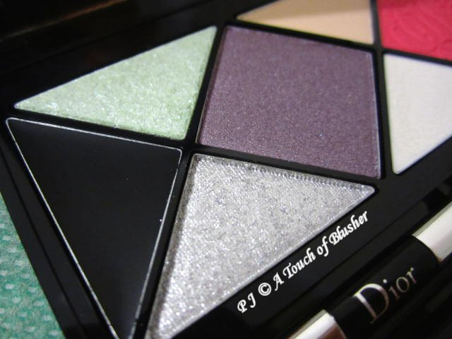 Dior Kingdom of Colors 001 Spring 2015 Makeup 2