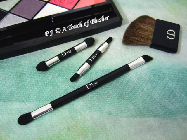 Dior Kingdom of Colors 001 Spring 2015 Makeup 7