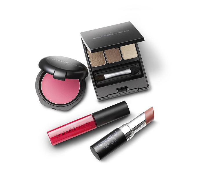 Isetan Mirror Beaute Fall Winter 2014 1