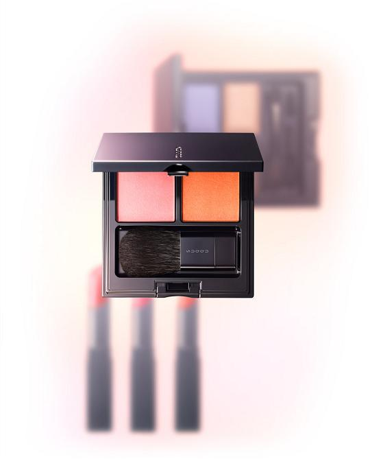 SUQQU Spring 2015 Makeup Top 10 1