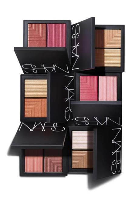 NARS Dual-Intensity Blush Summer 2015 Makeup 1