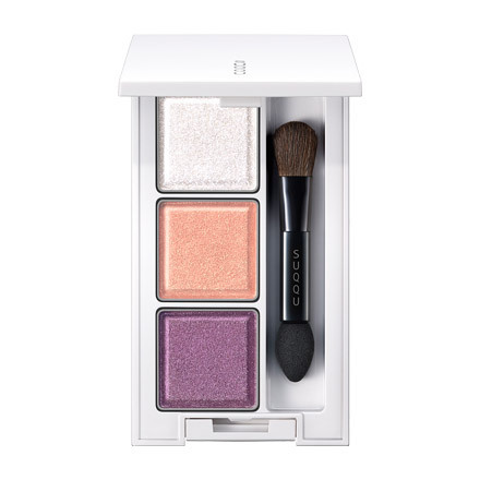 SUQQU Summer 2015 Makeup 1