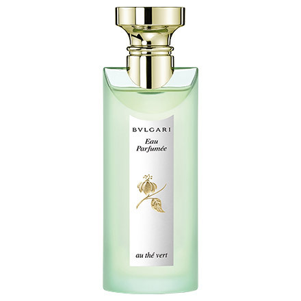 Bulgari Eau Parfumee au The Vert Summer 2015 Fragrance 1