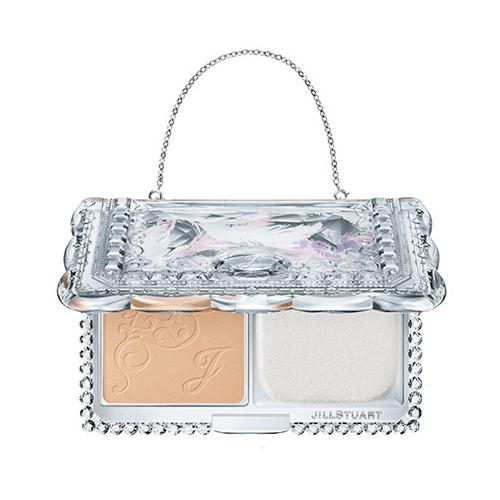 Jill Stuart Fall Winter 2015 Base Makeup 1