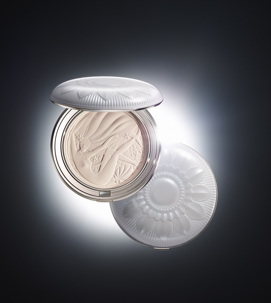 Kose Cosme Decorte Marcel Wanders Holiday 2015 Base Makeup 1