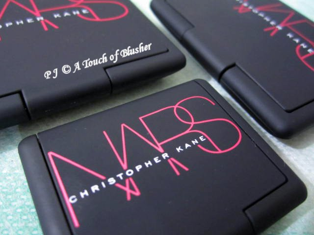 NARS Christopher Kane Parellel Universe Outer Limits Star
