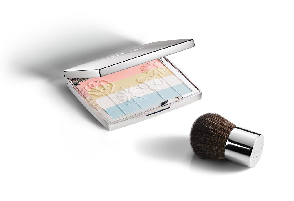Dior Online Boutique Anniversary Collection Fall Winter 2015 Base Makeup 2