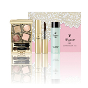 Elegance Holiday 2015 Makeup Skincare 1