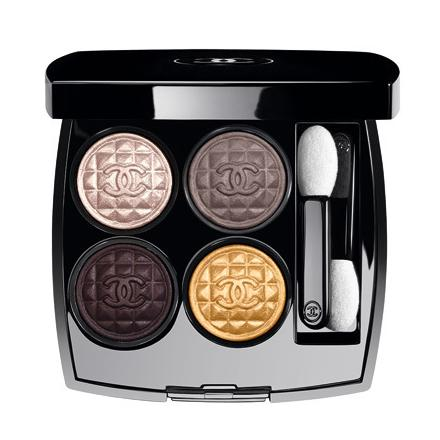 Chanel Holiday 2015 Makeup 1