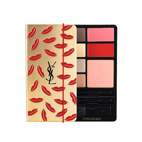YSL Holiday 2015 Makeup 1