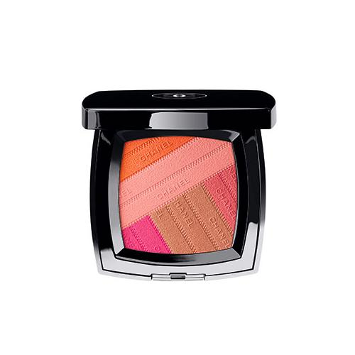 Chanel Spring 2016 Makeup 1