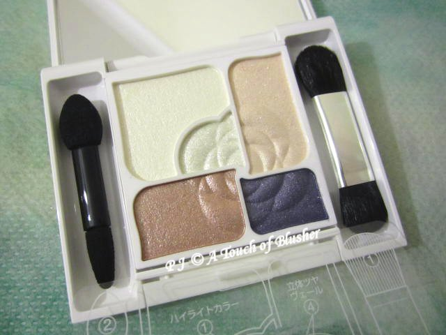 Kanebo Coffret d'Or Beauty Collection Total Designing Set 2013 EX-4 Fall 2013 Makeup 1