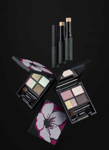 Pola Muselle Nocturnal Spring 2016 Makeup Spring Summer 2016 Base Makeup 1