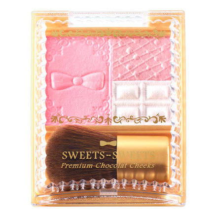 Sweets Sweets Spring 2016 Makeup 2