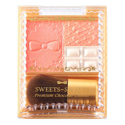 Sweets Sweets Spring 2016 Makeup 4