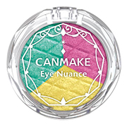 Canmake Fall 2016 Makeup 1