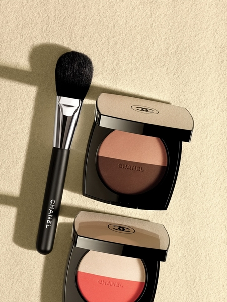 Chanel Summer 2016 Base Makeup 1