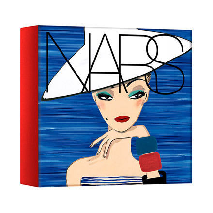 NARS Summer 2016 Makeup 4
