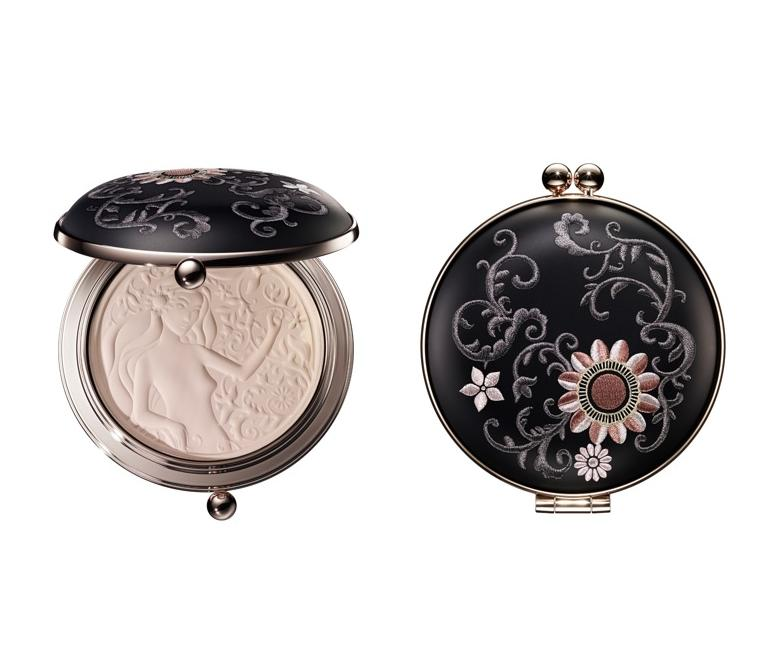 Kose Cosme Decorte Marcel Wanders Holiday 2016 Base Makeup 1