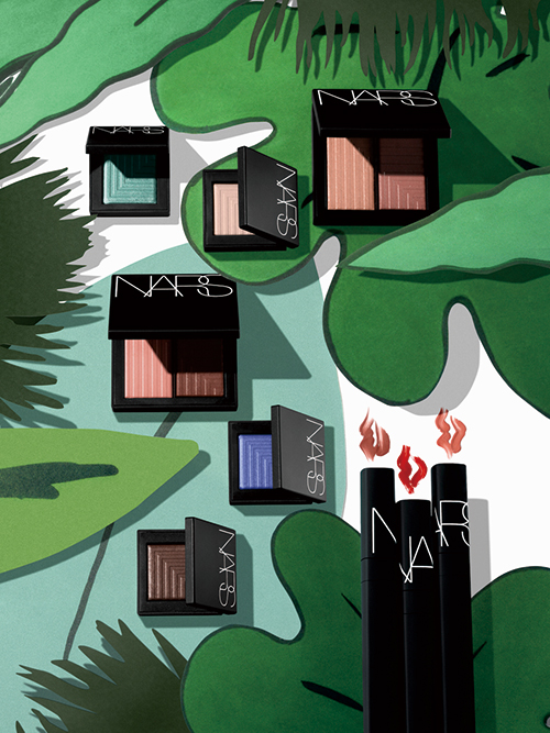 NARS Summer 2016 Makeup Top 10 1