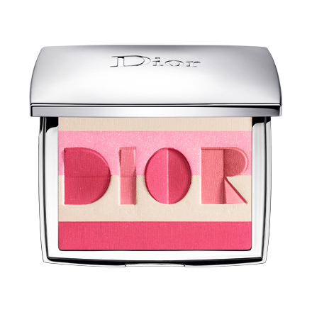 Dior Omotesando Online Boutique Second Anniversary Fall Winter 2016 Makeup 1