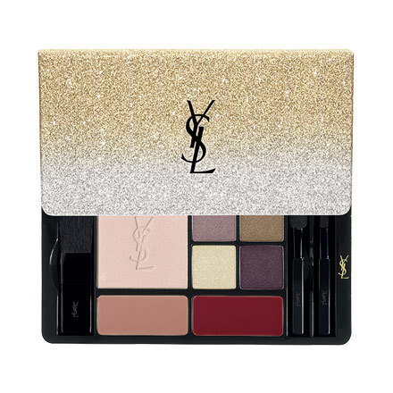 YSL Holiday 2016 Makeup 1