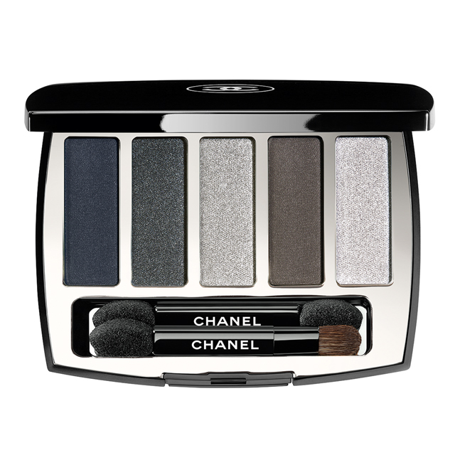 Chanel Holiday 2016 Makeup 1
