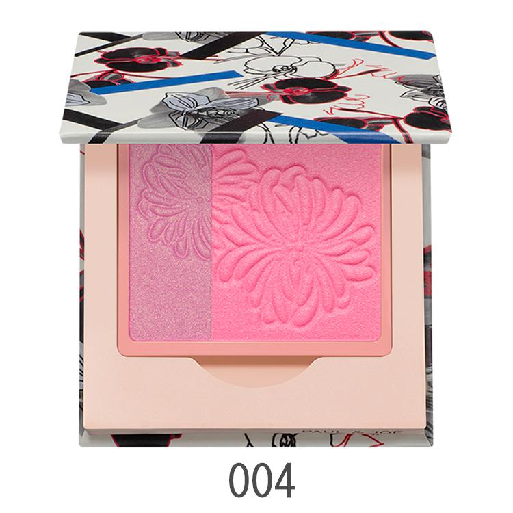 Paul and Joe Spring 2017 Makeup 991