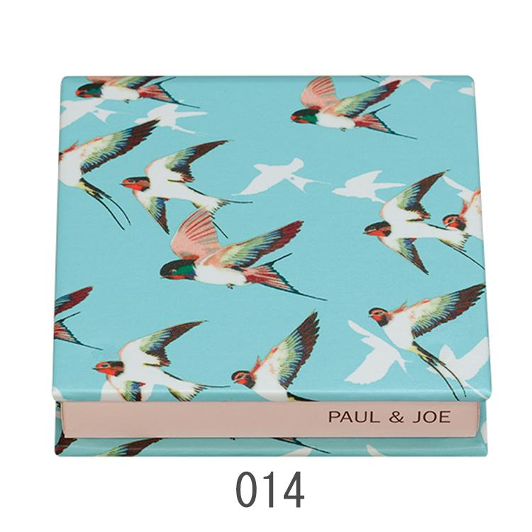 Paul and Joe Spring 2017 Makeup 993