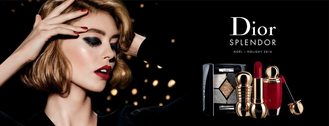 Dior Holiday 2016 Makeup Top 10 1