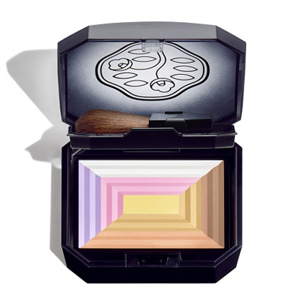 SHISEIDO Spring 2017 Base Makeup 1