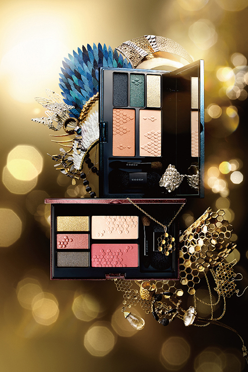 SUQQU Holiday 2016 Makeup Top 10 1