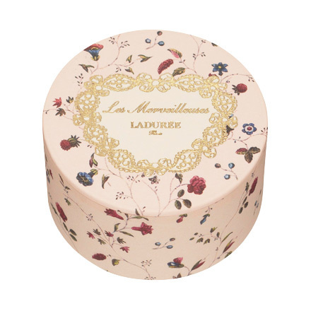 Les Merveilleuses de Laduree Fifth Anniversary Spring 2017 Makeup 991