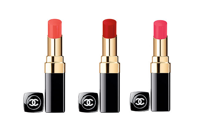 Chanel Le Blanc Whitening Spring Summer 2017 Makeup 4