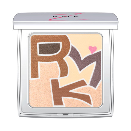 RMK 20th Anniversary Spring Summer 2017 Makeup 1