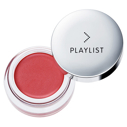 Shiseido Playlist Spring 2017 Makeup 5