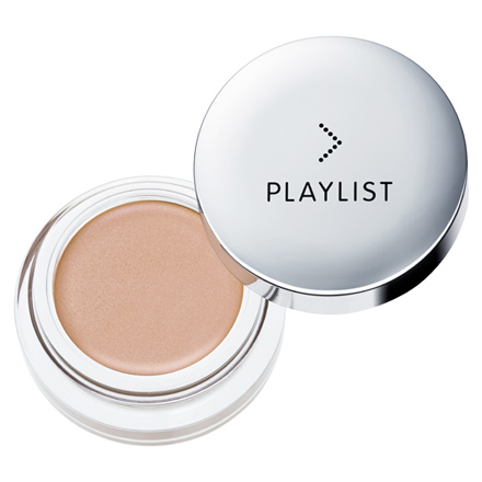 Shiseido Playlist Spring 2017 Makeup 6